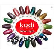 Kodi Moon Light Gel Polish Гель лак Кошачий Глаз 8ml
