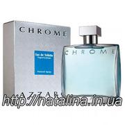 Azzaro Chrome Талетная вода 100ml