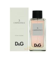 Купить Женские Духи - Dolce Gabbana - 3 Limperatrice EDT 100 мл